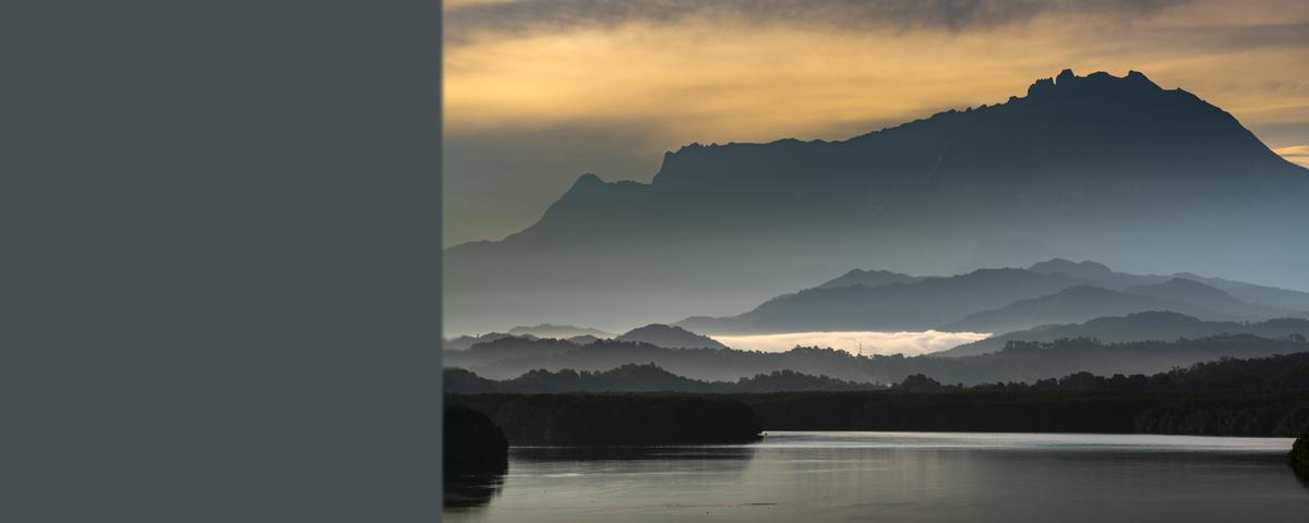サバ州・マレーシア・ボルネオ